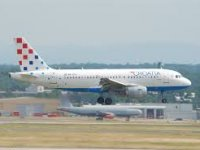 Croatia Airlines prodala dio prava slijetanja na Heathrow